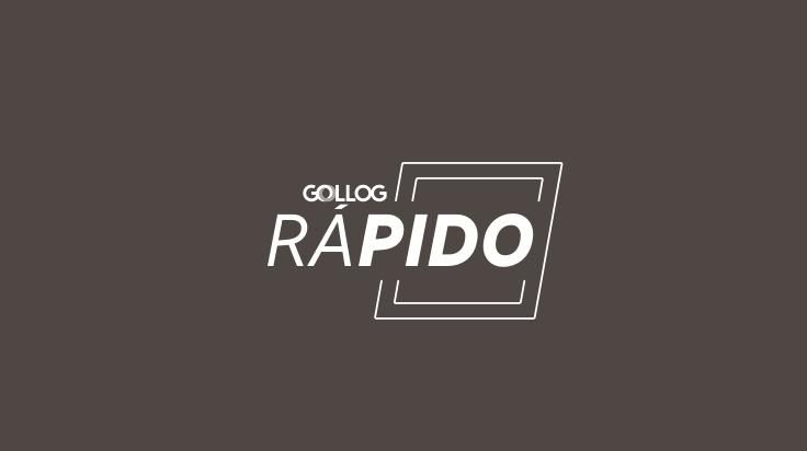 Capa de ícone Gollog Rápido