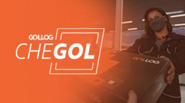 Capa Gollog Chegol
