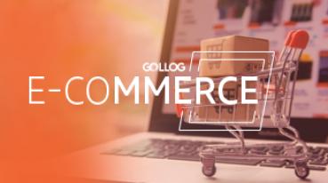 Capa Gollog E-Commerce