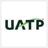 Logo UATP - Forma de Pagamento