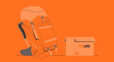bagagem extra