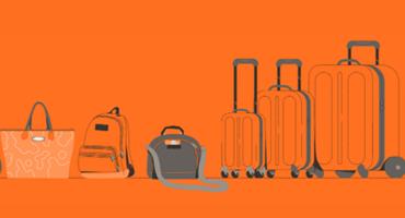 Pesagem bagagem