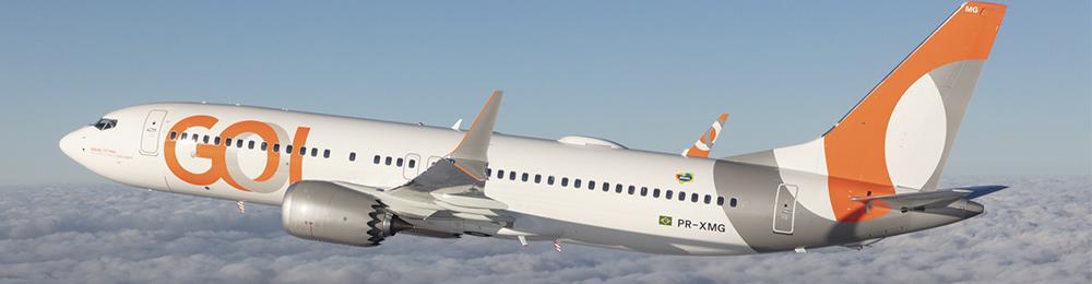 Aeronaves Boeing 737-700