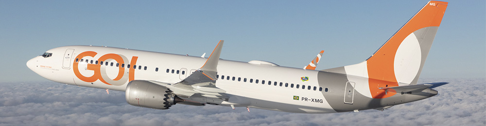 Boeing 737-700 aircraft