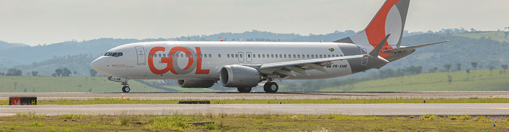 Aeronaves Boeing 737 MAX 8