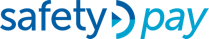 Logotipo Safety-pay