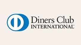 DINNERS CLUB INTERNATIONAL