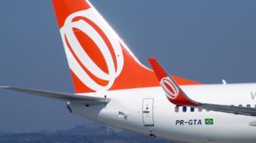 Primeiro Boeing 737-800 NG