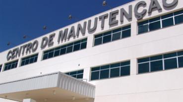Centro de Manutenção