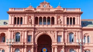 15 anos de operações na Argentina