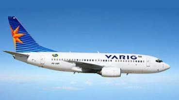 Acquisition of Varig