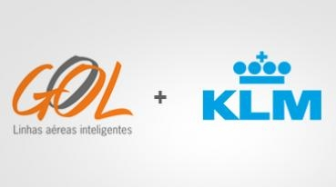 Partnership with Air France-KLM