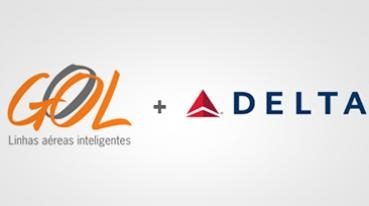 Partnership with Delta Air Lines