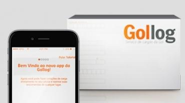Gollog launches app