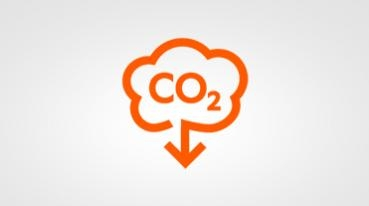 Reducing carbon gas emissions