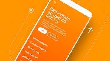 Lanzamiento de la nueva app GOL