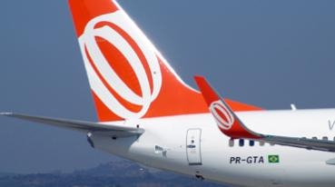 Primer Boeing 737-800 NG