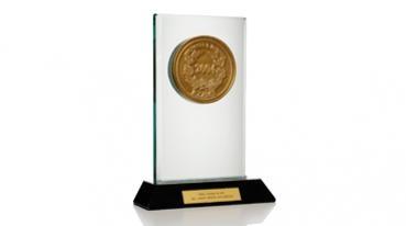 """Premio """"Melhores e Maiores Exame"""""""