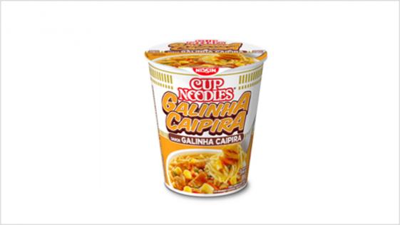 Cup noodles 64g