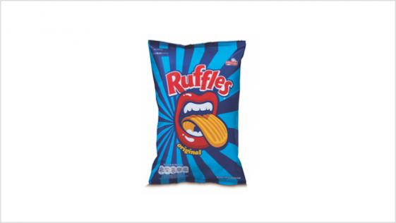 Ruffles original (Sem glutén)