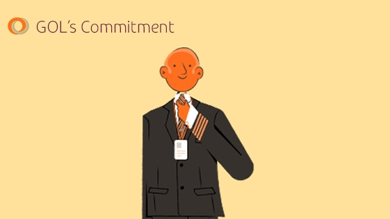 GOL's Commitment