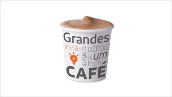 Cappuccino (sin gluten)